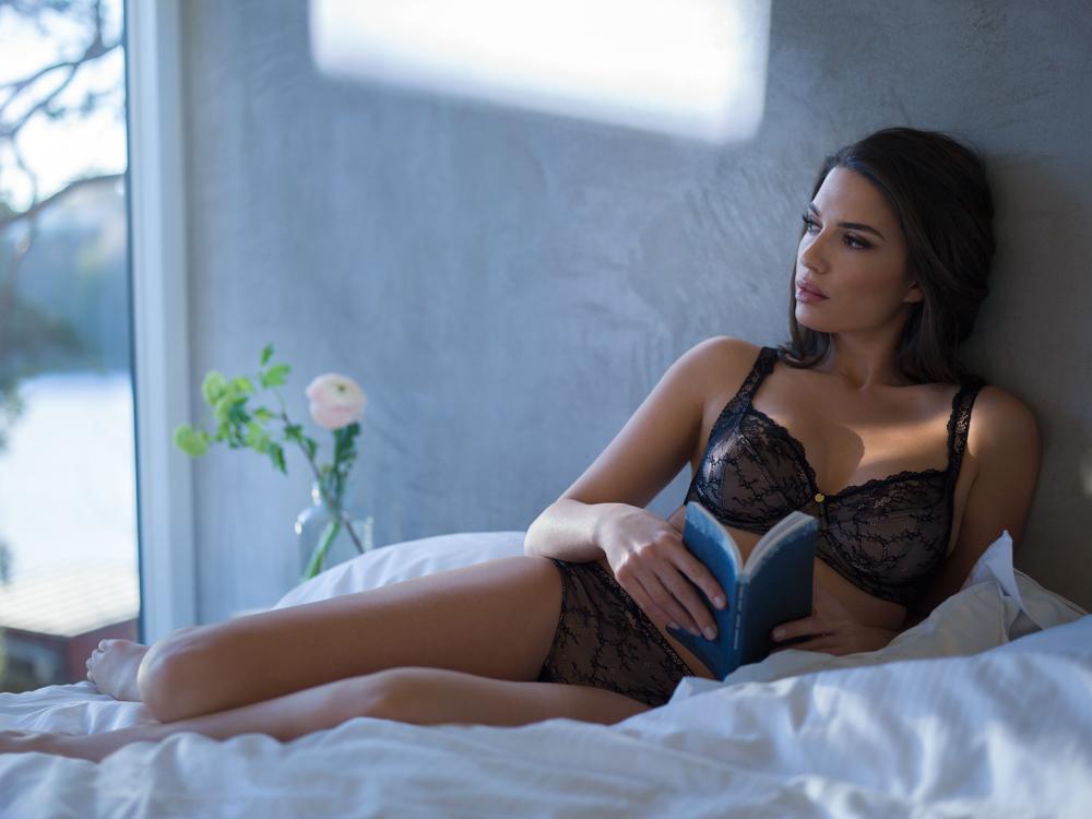 Louise Porter Sex